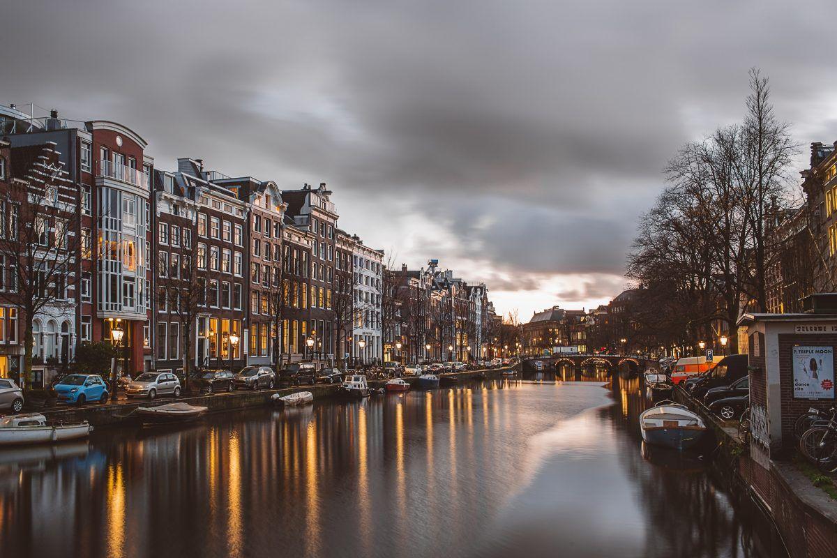 أفضل المناطق السياحية في أمستردام هولندا Cool Places To Visit Places To Visit 2 Days In Amsterdam
