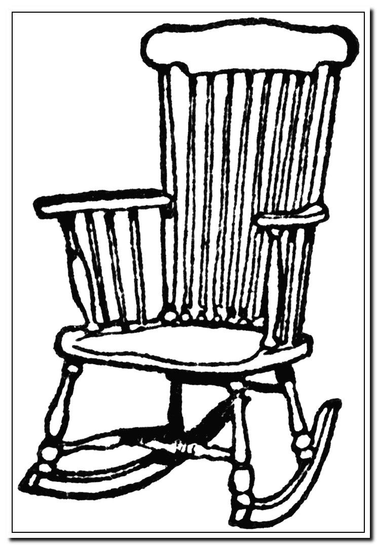 49 Reference Of Artistic Chair Drawing In 2020 Chair Drawing Rocking Chair Wooden Rocking Chairs