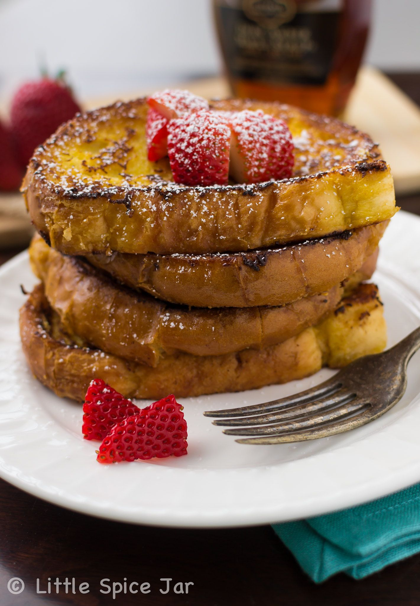 Creme brulee french toast recipe creme brulee french