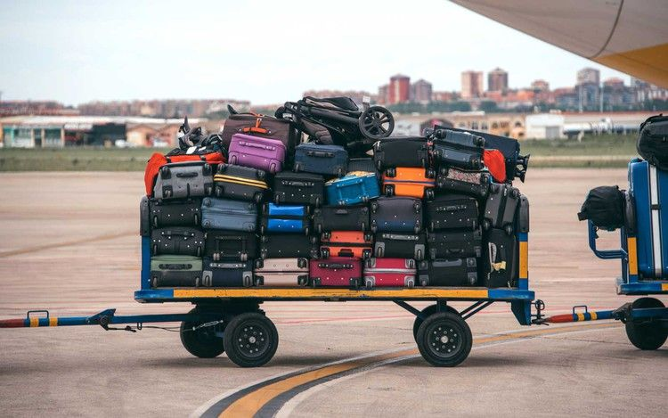Why U.S. Airlines Are Raising Their Baggage Fees — and