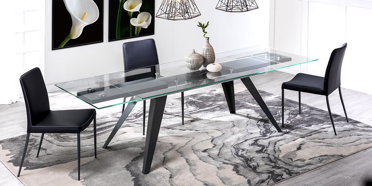 Plutone Extensible Table Dining Table Dining Furniture Dining