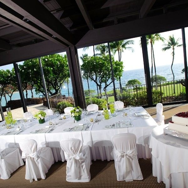 Prince Resorts Hawaii Hawaii Venues Outdoor Beach Wedding