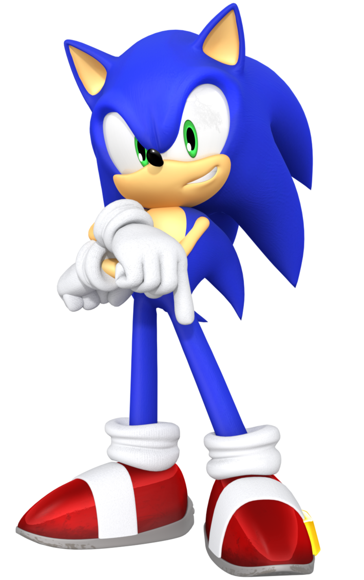 Sonic And Friends Sonic The Hedgehog By Jaysonjean On Deviantart Sonic The Hedgehog Sonic Sonic Birthday
