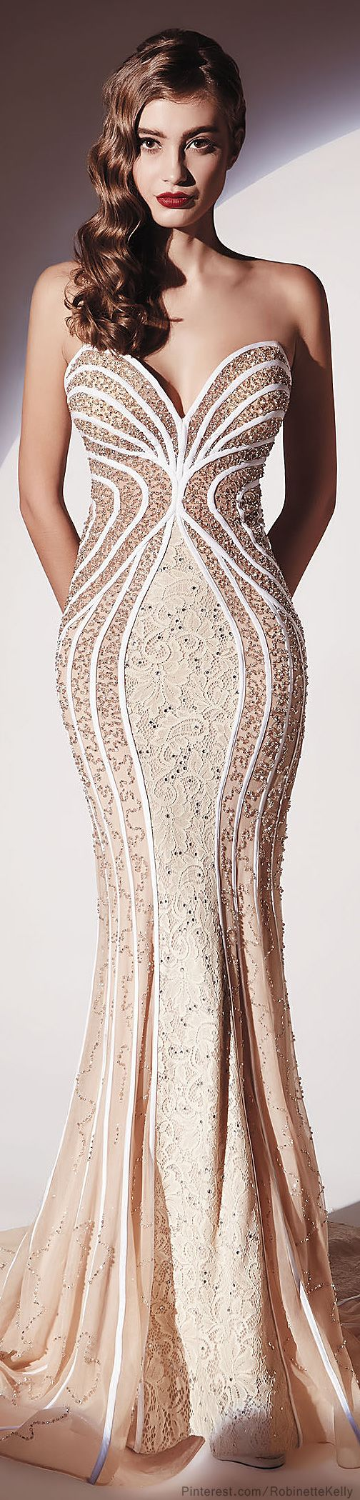 Dany tabet couture ss beautiful fashion pinterest