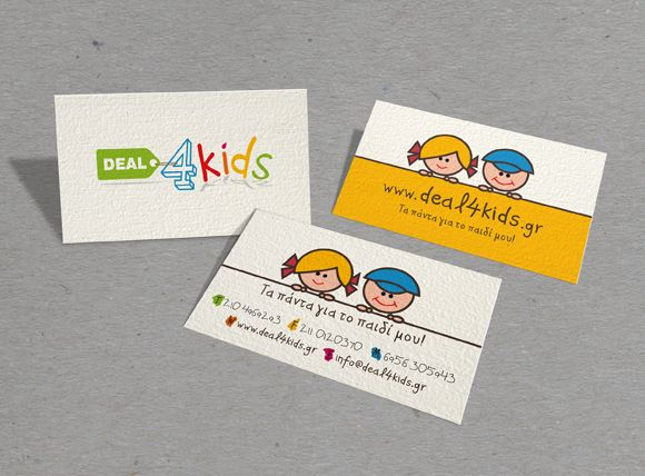 kids business cards google search - Kids Business Cards