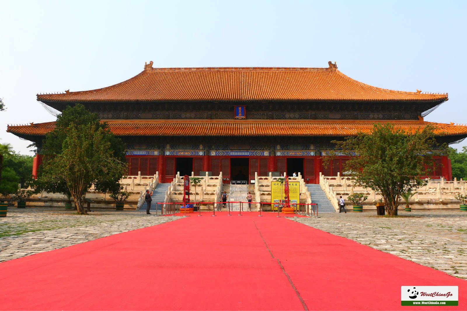 3 Days Beijing Visa Free Tour