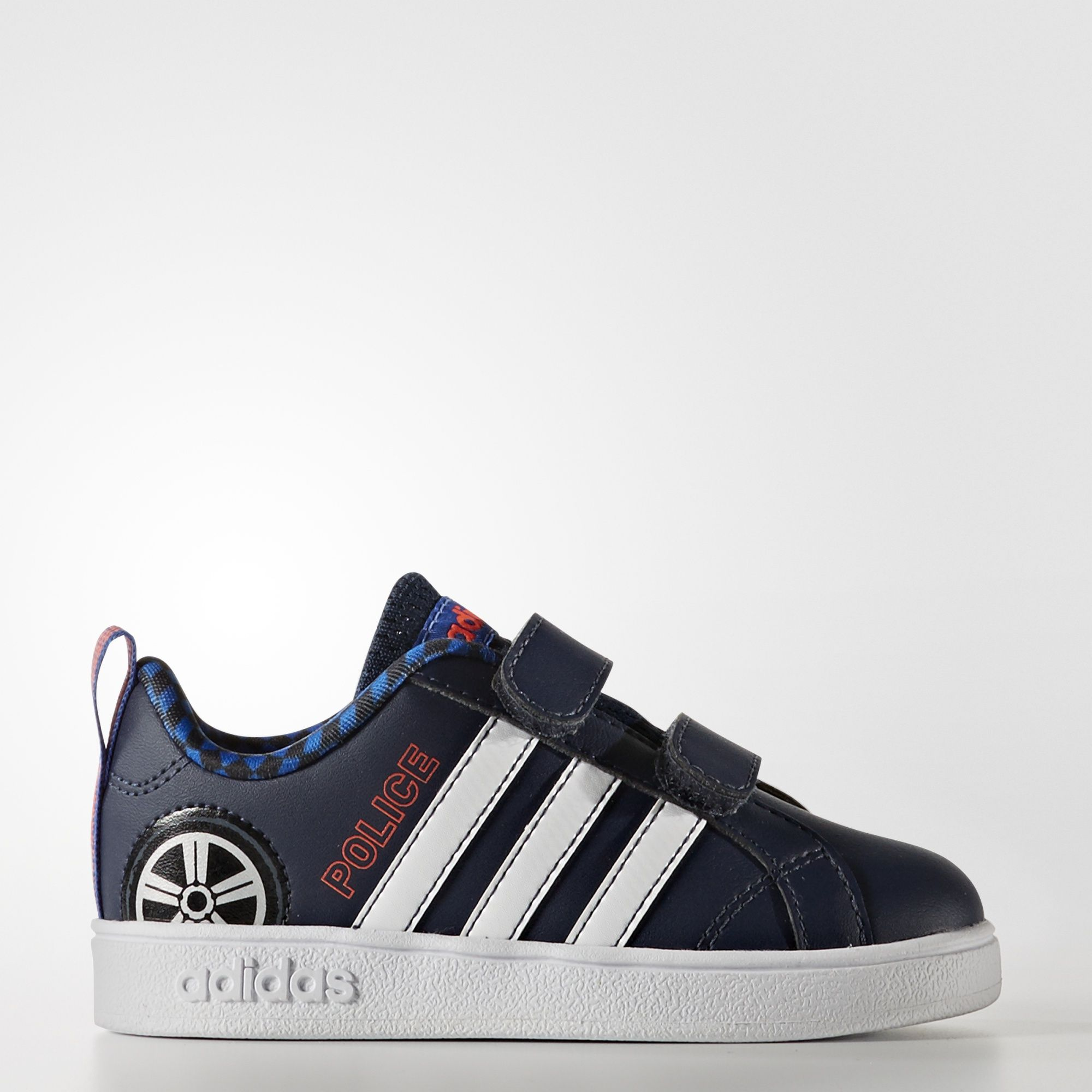 Blue Shoes | adidas US
