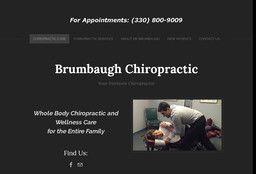 new chiropractors added to cmac ws brumbaugh chiropractic llc in