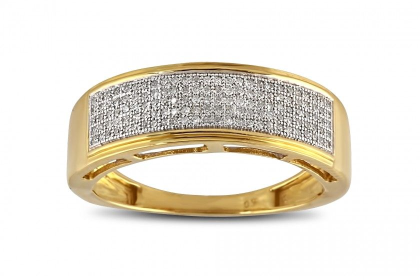 Wedding Rings : Platinum Wedding Ring Men Mens Gold Diamond ...