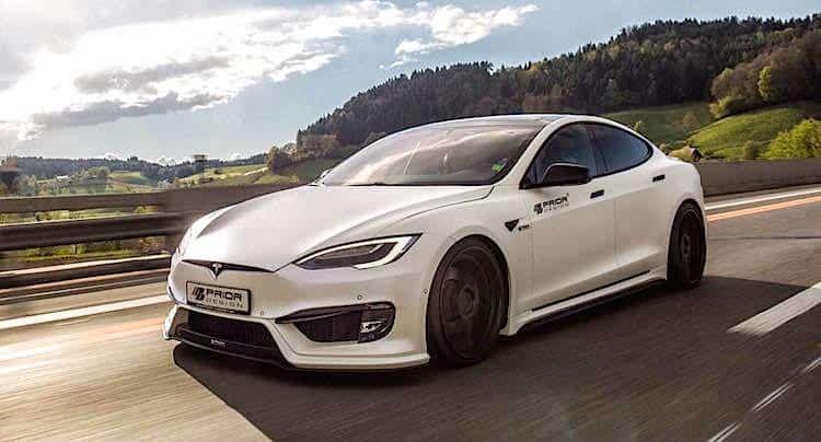 Tesla Netflix Und Youtube Im Cockpit Tesla Model S Tesla Model Tesla Car