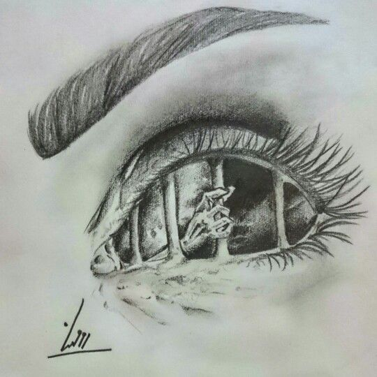 Dark Art Drawings