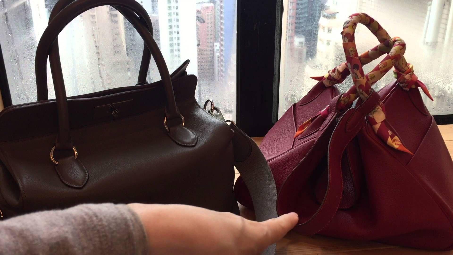 Hermes Bag 26 And Lindy 30 Comparison Hermes Bag Bags Bags Designer