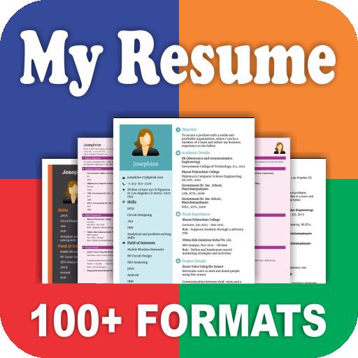 Resume Builder Pro Full Apk