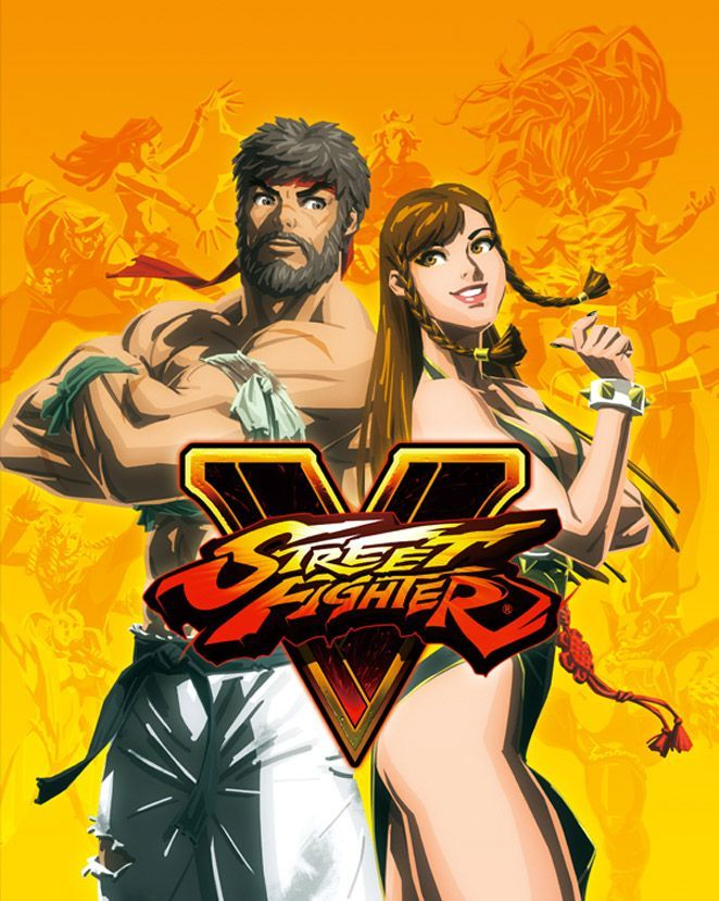 Street Fighter 5 Getting A Hot Package In Japan With Hot Ryu And Chun Li Ryu Street Fighter Street Fighter 5