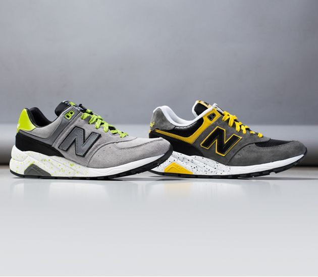 New Balance 572 Zapatillas de correr