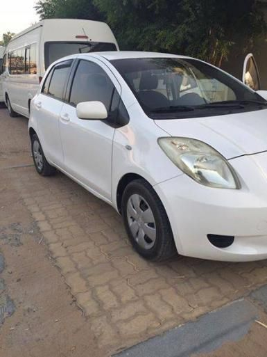 TOYOTA YARIS 2008 | Car Ads - AutoDeal ae | Used Cars in