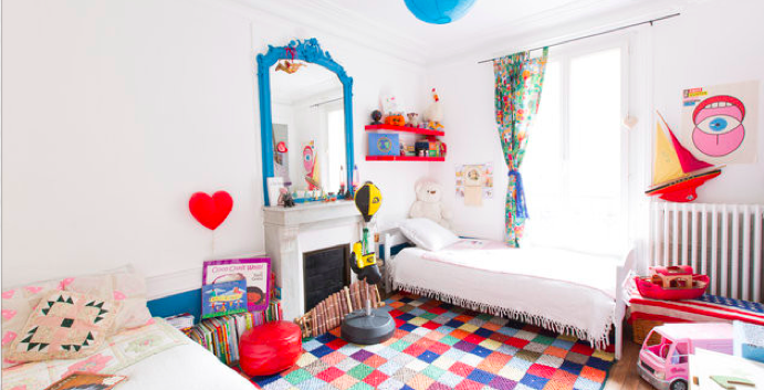 Beautiful family place in Paris For more details : https://trampolinn.com/fr/entire-home-paris-445