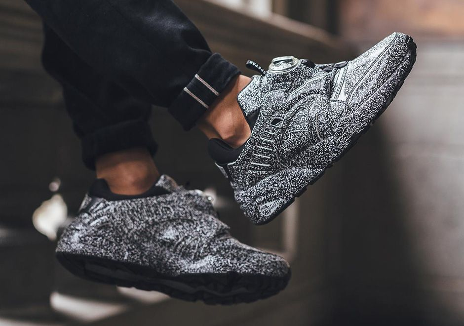 Trapstar Turns Up The Static With New Puma Disc Blaze  thatdope  sneakers   luxury  dope  fashion  trending f2eba47f1