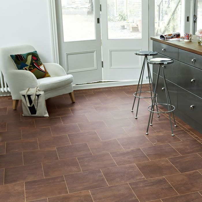 Karndean Knight Tile Ramsey Knight Grout And Traditional