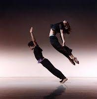 Principios de la Danza: Euritmia  Jacques Dalcroze