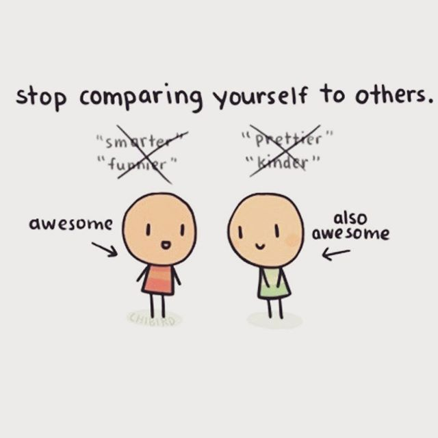 Stop Comparing Yourself To Others Life Quotes Life Life Quotes And