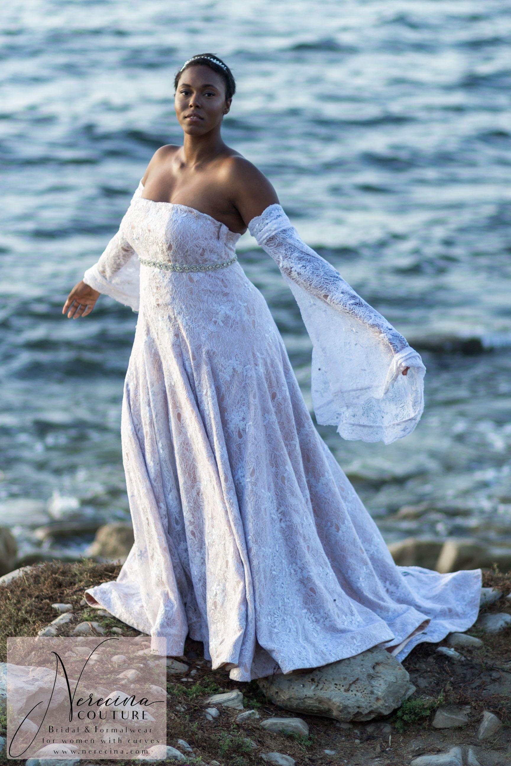 Nerecina Couture Plus Size Wedding Dress Wedding Dresses Plus Size Trendy Wedding Dresses Plus Size Wedding [ 2592 x 1728 Pixel ]
