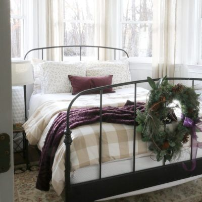 Holiday Guest Room Readiness