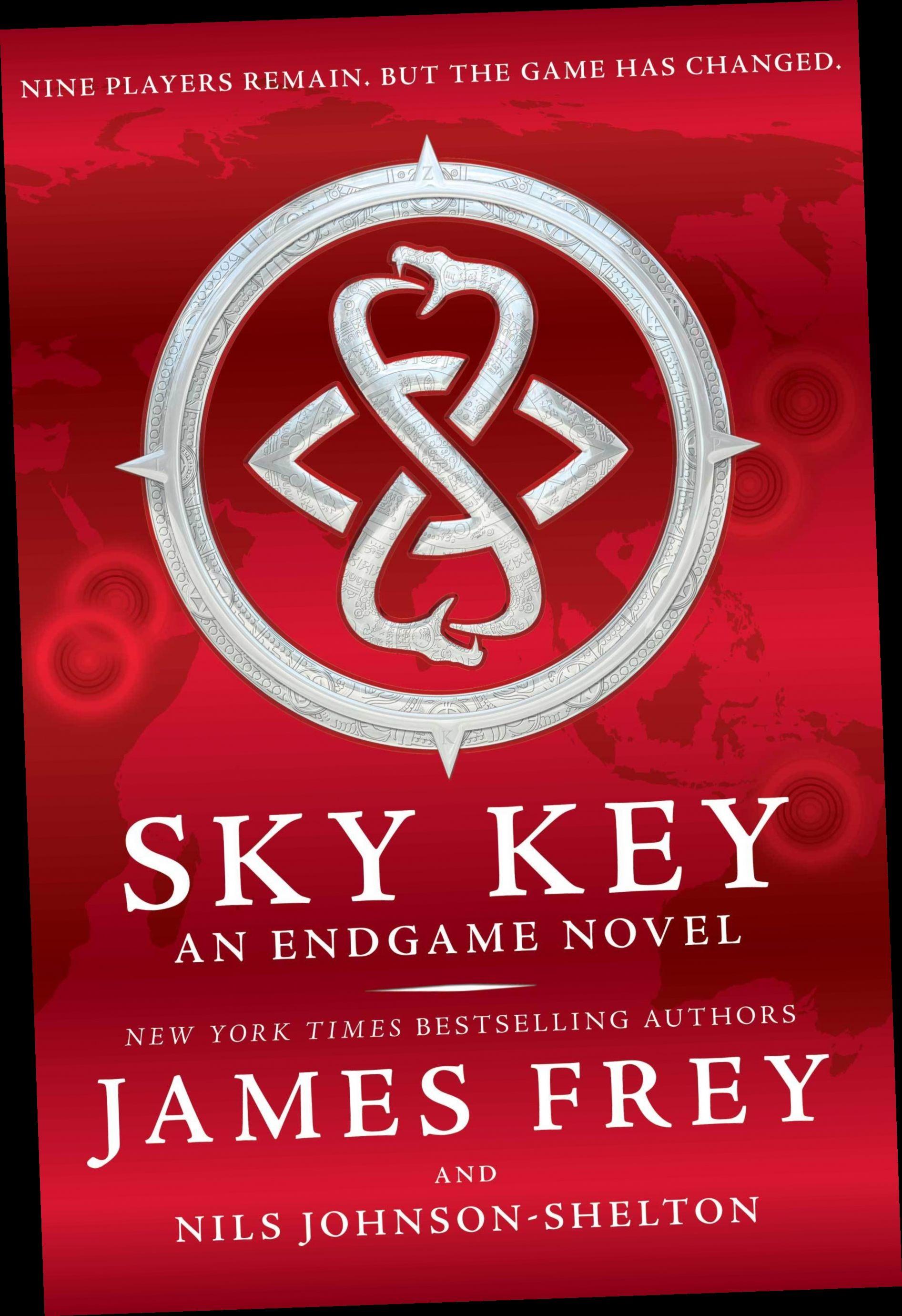 Ebook Pdf Epub Download Sky Key By James Frey James Frey Endgame Book Frey