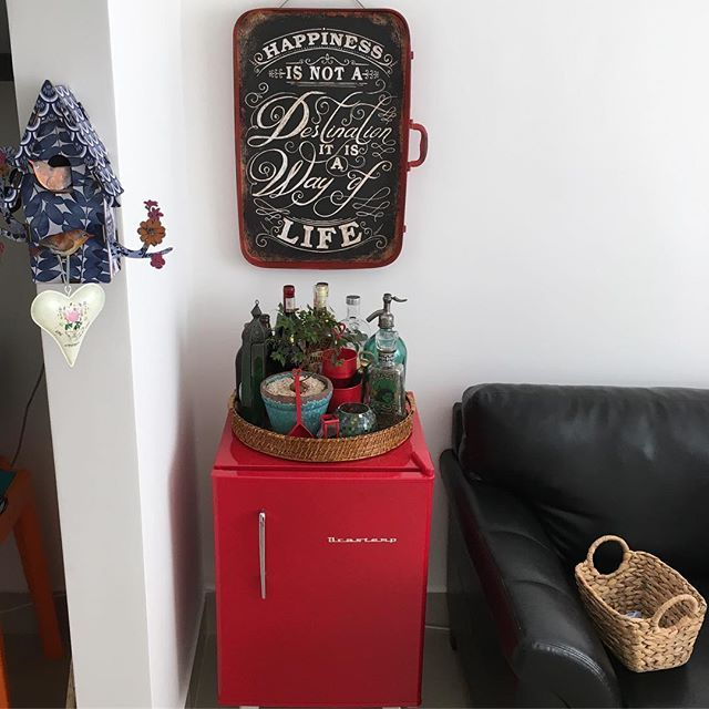 E as paredes felizes estão voltando 😍 #paredesfelizes #brastempretro #titijuchem #interioresdesign