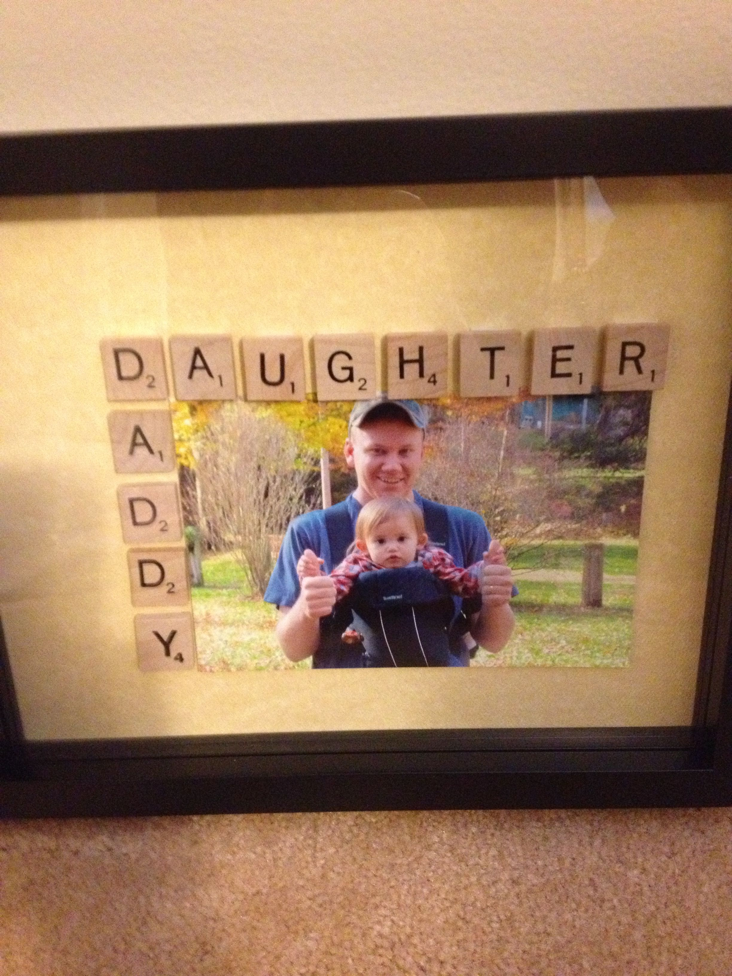 Valentines Day for Daddy  Holidays  Pinterest  Gift Holidays