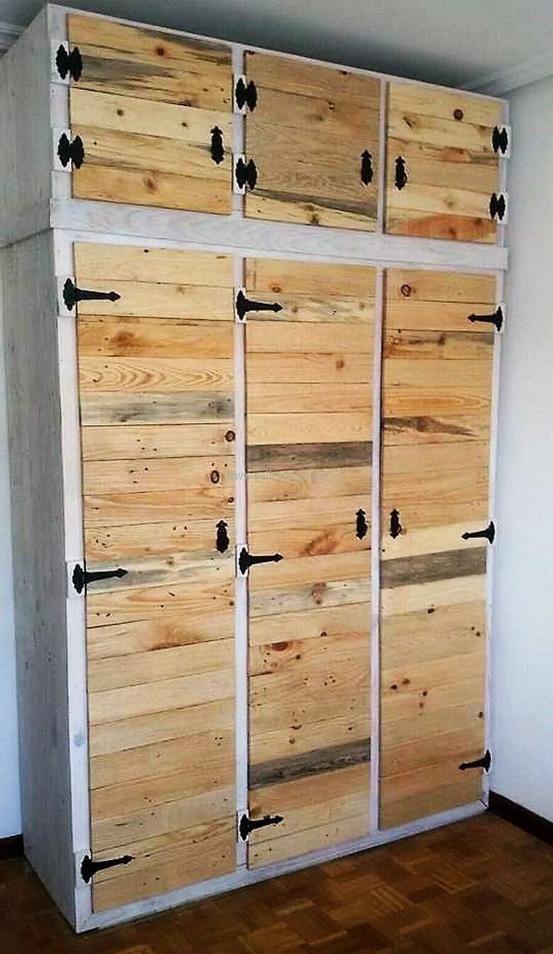 50 awesome wood pallet ideas for this summer pallet for 50 wood pallet projects