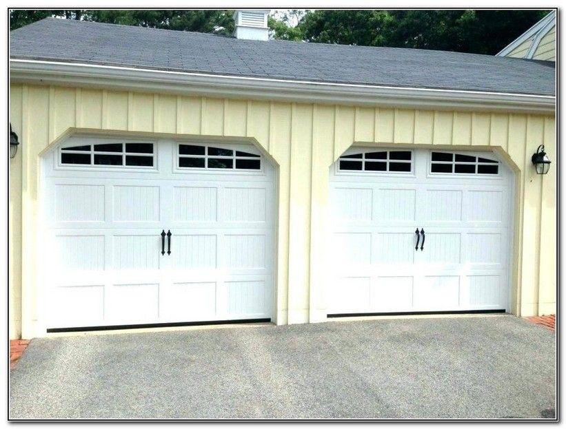 Pin on Garage door