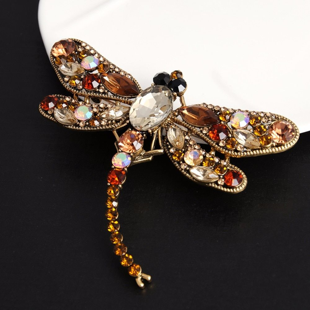 Photo of US $ 2.49 50% OFF | Jewelry and Accessories in Brooches JUJIE m …