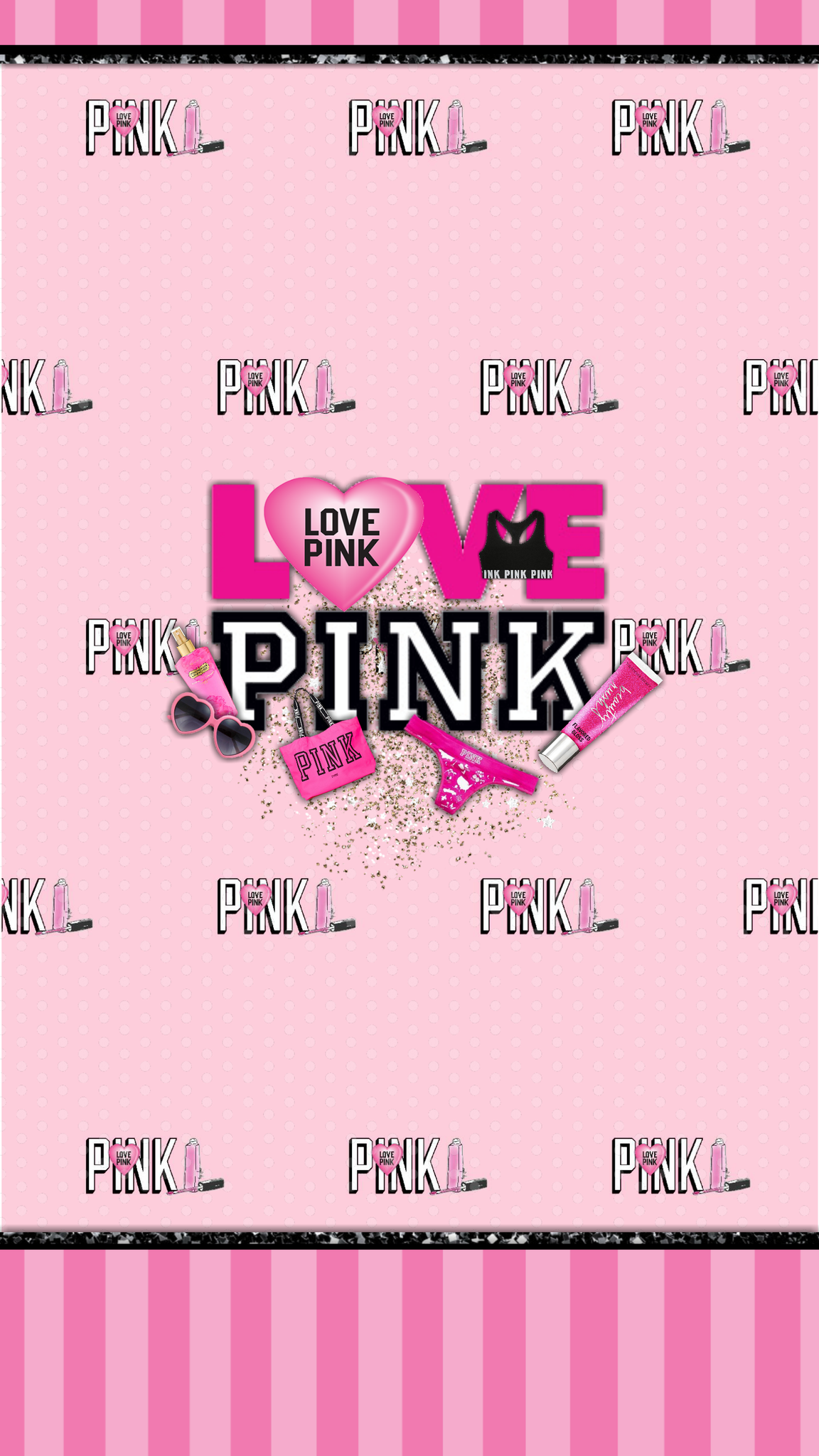 Dropbox - Totally pink | Pink | Pinterest | Wallpaper, Victoria ...