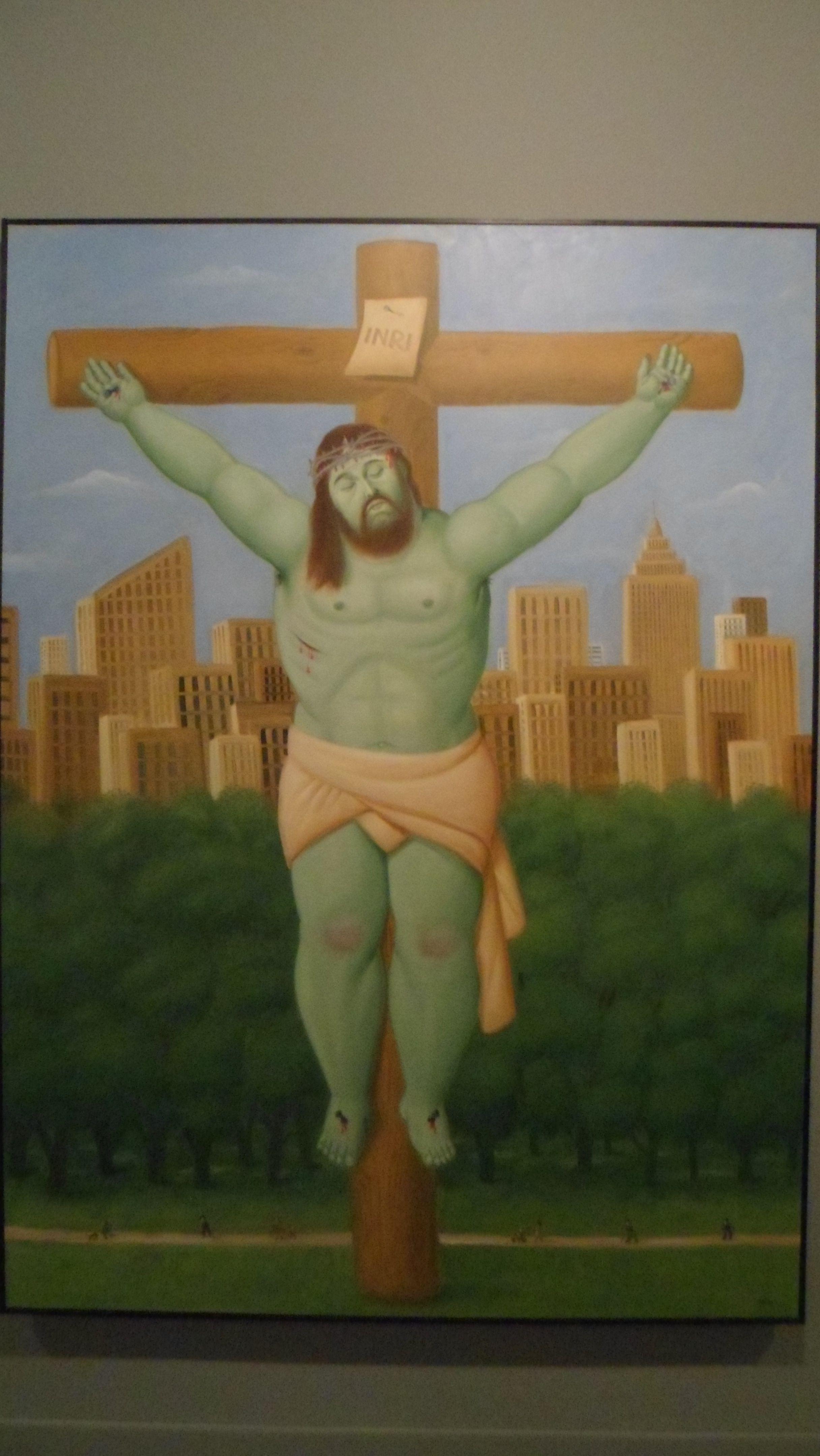 Jesús en la cruz   Viacrucis   Pinterest   Jesús en la cruz y La cruz