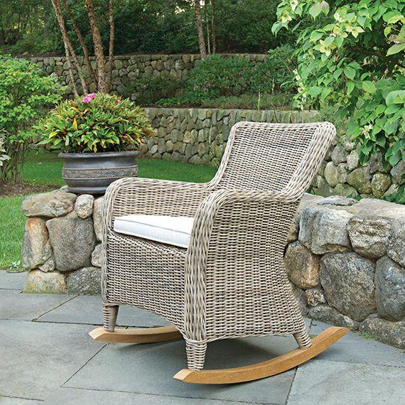kingsley-bate elegant outdoor