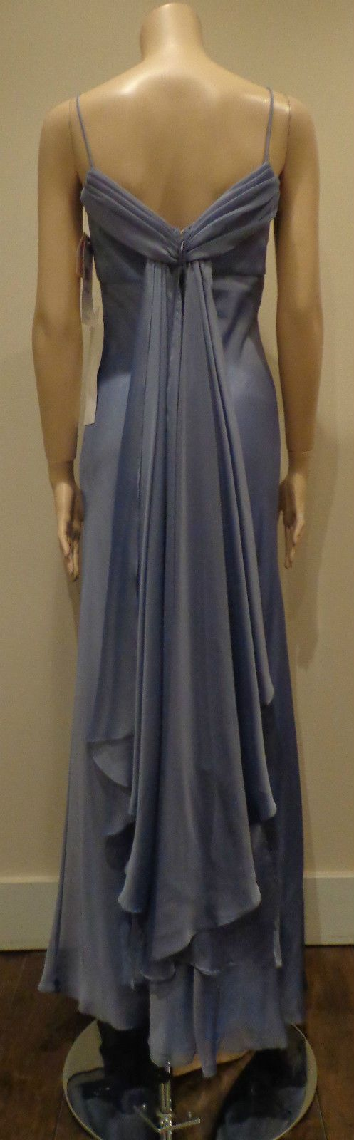 Cool awesome betsy u adam by linda bernell lavender formal gown prom