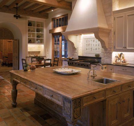 The Best Kitchen Ever Kitchen Design Wood Kitchen Island