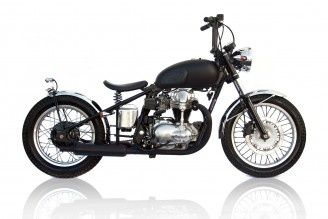W800_Hardtail from Deus Motorcycles...way cool!