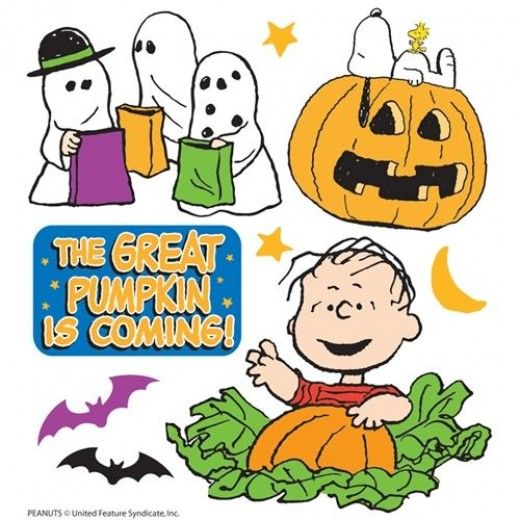 It S The Great Pumpkin Charlie Brown Charlie Brown Halloween Snoopy Halloween It S The Great Pumpkin