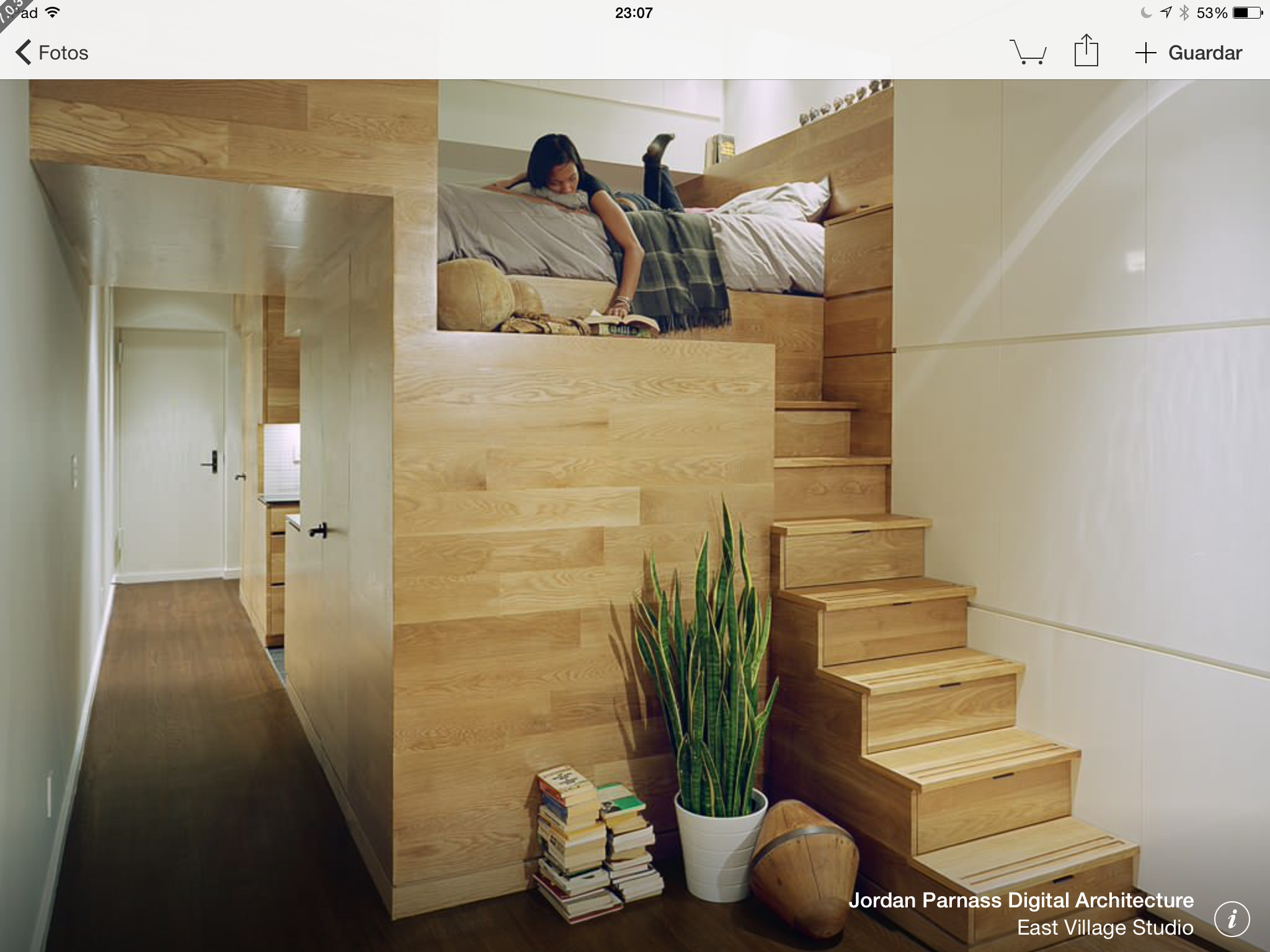 Loft bed ideas for small rooms  Pin by Ricardo Jacinto on trabajo  Pinterest