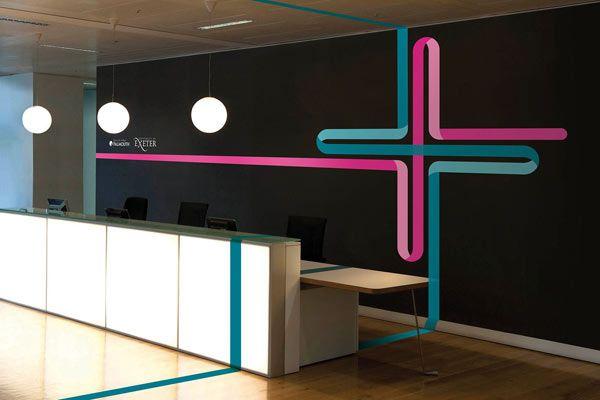 Falmouth Exeter Plus   Corporate Interior Design
