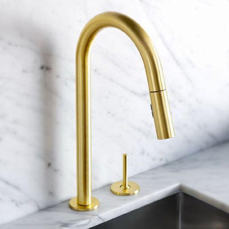 Resultado de imagen de gessi gold tap | Architecture | Pinterest ...