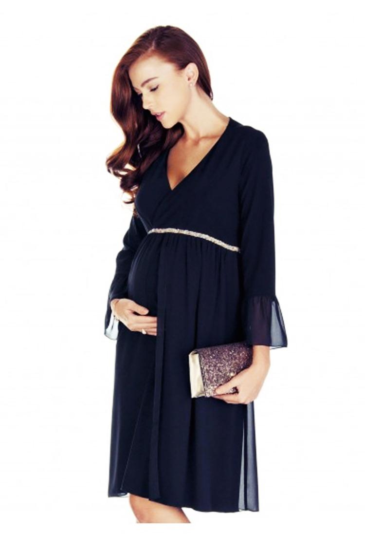 Abendkleider für Schwangere (mit Bildern) | Abendkleid