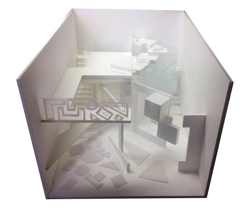 #Design Espace - #Architecture d'#intérieur - #Bar - Design de Bar - #Maquette de Bar - #Penninghen - Audrey DEBARGUE https://fr.pinterest.com/audreydebargue/