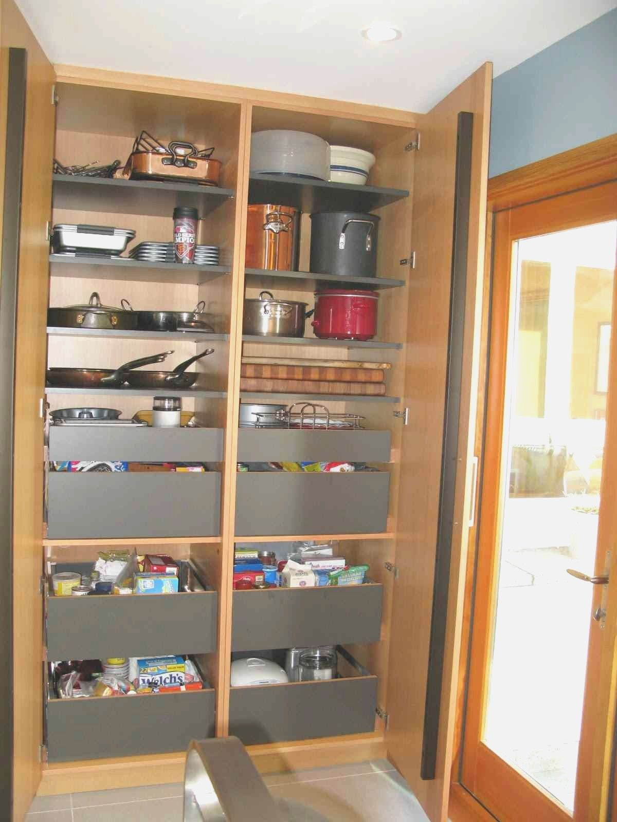 Pantry Ideas for Small Kitchen corner pantry ideas for small