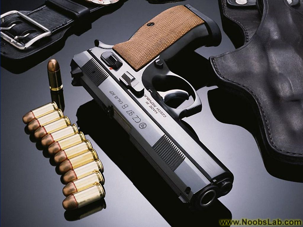 Wallpaper download gun - Download Wallpaper X Gun Guns Metal Style Full Hd P