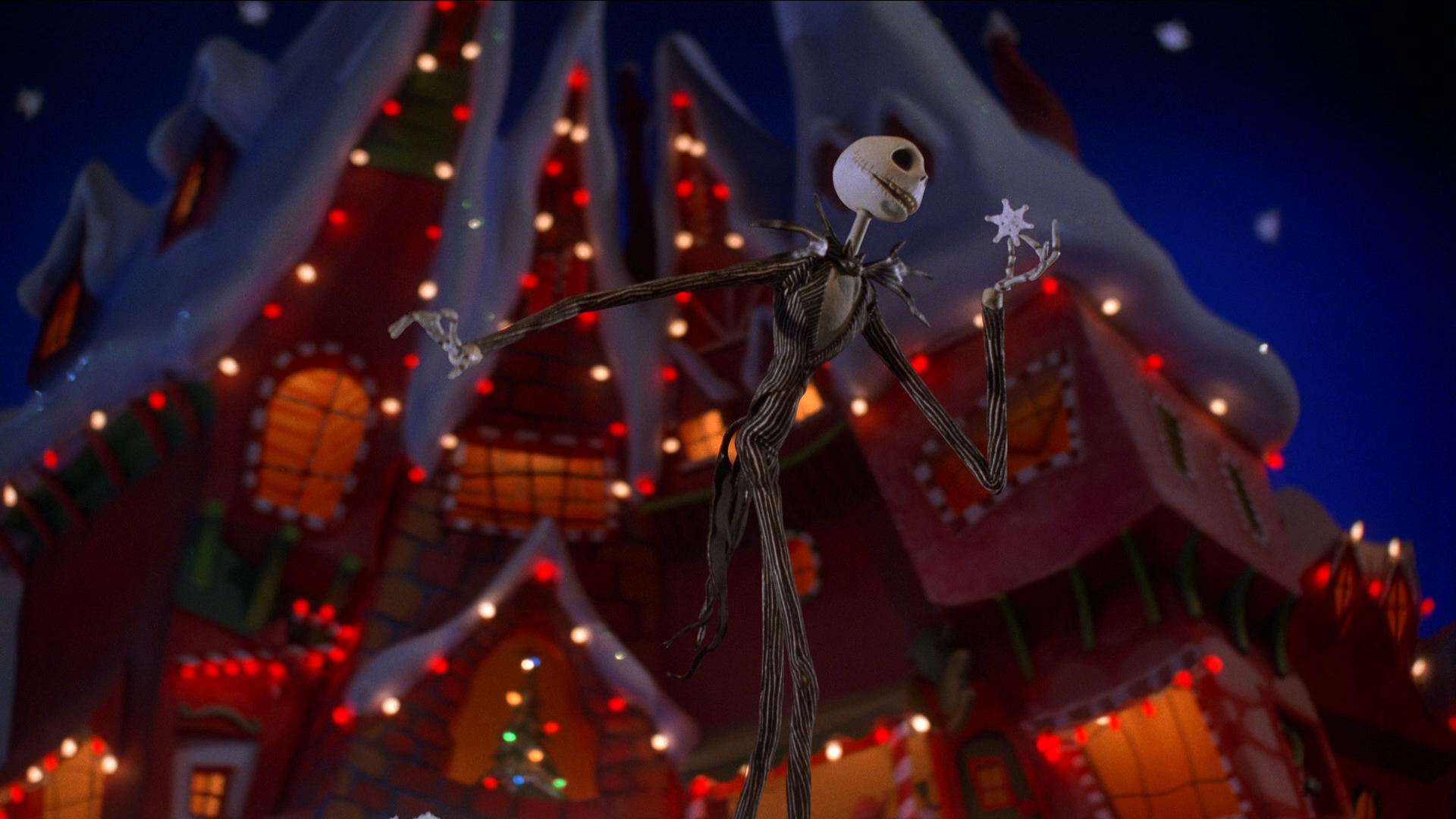 The Nightmare Before Christmas Nightmare Before Christmas Nightmare Before Christmas Tattoo Disney Images