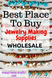 21+ Where can i buy bulk jewelry supplies ideas