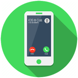 Free download latest version of i Call screen Free Apk for